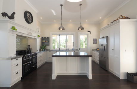 Kitchen Joinery from Prestige Joinery, Masterton